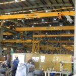 Crane Automation & Control