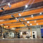 World's Leading Manufacturer of Construction and Mining at Chennai selects K2 Cranes